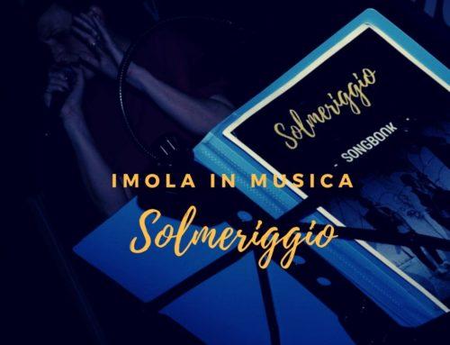 Solmeriggio live@ Imola in Musica